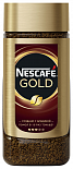 Кофе растворимый Nescafe Gold 95 г